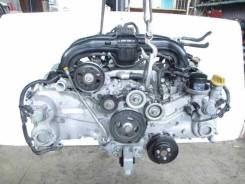 Двигатель Subaru Forester 2.5L FB25 FB25B