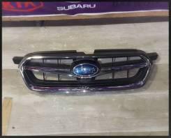 Решетка радиатора. Subaru Legacy, BL5, BL9, BLE, BP5, BP9, BPE, BL, BP, BPH Subaru Legacy B4, BL5, BL9, BLE Двигатели: EJ203, EJ204, EJ20C, EJ20X, EJ2...