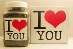 Подарочный набор на день влюбленных. Подарок на 14 февраля