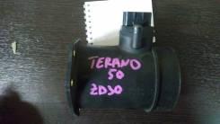 Датчик расхода воздуха. Nissan Terrano, TR50 Двигатель ZD30DDTI