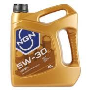 NGN Profi. Вязкость 5W-30, синтетическое
