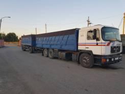 MAN. Продаётся грузовик ман, 3 000 куб. см., 15 000 кг.