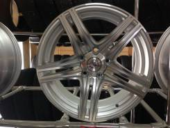NZ Wheels F-6. 7.0x16, 4x108.00, ET45