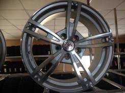 NZ Wheels SH672. 7.0x16, 5x100.00, ET45