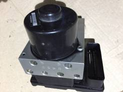 Антиблокировочная тормозная система. Porsche Cayenne