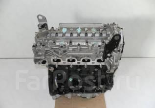 Двигатель в сборе. Nissan Qashqai