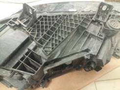 Фара. Audi Q7, 4MB Двигатели: 1T, CEUA, CREC, CRTC, CRTE, CUEA, CVJA, CVMD, CVZA, CYMC, CYRB, CZAA, CZAC, CZZA, CZZB, DDEA, PR