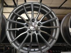 NZ Wheels SH650. 6.5x17, 5x114.30, ET38