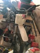 Regulmoto PIT-Bike 125cc. 140 куб. см., неисправен, без птс, с пробегом. Под заказ