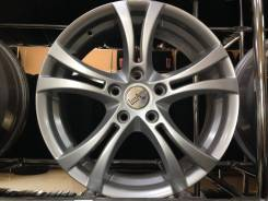 "LegeArtis Optima NS59. 6.5x17"", 5x114.30, ET45"