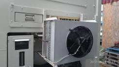 Ремонт рефконтейнеров, промышленного холодильного оборудования.