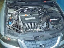 Трубка кондиционера. Honda Accord, CL7, CL9 Двигатели: K20A, K20Z2, K24A, K24A3