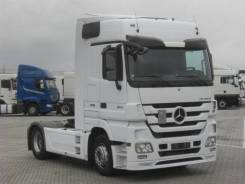Mercedes-Benz Actros. Производитель Mercedes (Мерседес) Высота ССУ, мм 1050 Двигатель модель, 12 000куб. см., 1 000кг., 4x2