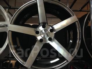 Sakura Wheels. 8.5x19, 5x114.30, ET32