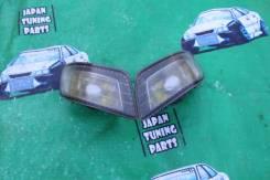 Фара противотуманная. Toyota Chaser, JZX100, GX100 1GFE, 1JZGE, 1JZGTE