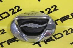 Эмблема решетки. Toyota Corolla Spacio, NZE121, NZE121N, ZZE122, ZZE122N, ZZE124, ZZE124N Toyota Allex, NZE121, NZE124, ZZE122, ZZE123, ZZE124 Toyota...