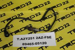 Датчик кислородный. Toyota Avensis, AZT250, AZT251W, AZT250W, AZT251, AZT251L, AZT250L Двигатели: 1AZFSE, 1AZFE, 2AZFSE