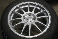 OZ Racing Superleggera. 7.0x17, 5x114.30, ET45