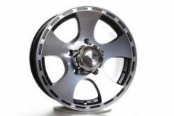 Sakura Wheels 886