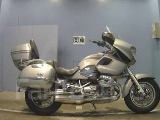 BMW R 1200 CL. 1 200 куб. см., исправен, птс, без пробега