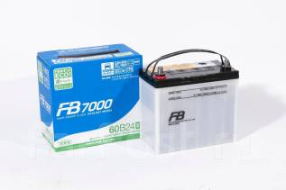 FB 7000. 48А.ч., Прямая (правое), производство Япония