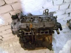 Двигатель QG18DE 10102AU3SB ниссан примьера альмера