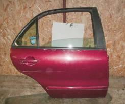 Дверь задняя правая Fiat Marea