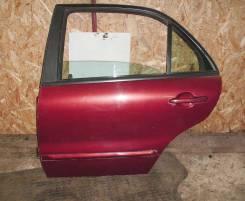 Дверь задняя левая Fiat Marea