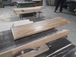 Услуги столяра деревяные лестницы , ступени из массива