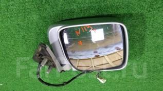 Зеркало заднего вида боковое. Nissan Patrol Nissan Safari, WRGY61, WTY61, VRGY61, WGY61