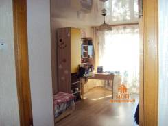 3-комнатная, улица Карякинская 29. Гайдамак, агентство, 80кв.м. Интерьер