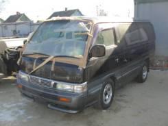 Nissan Caravan. автомат, 4wd, 2.7, дизель, 121 000тыс. км, б/п, нет птс