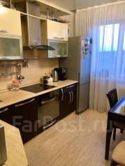 2-комнатная, улица Нейбута 10. 64, 71 микрорайоны, частное лицо, 50 кв.м. Интерьер