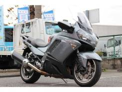 Kawasaki 1400GTR. исправен, птс, без пробега. Под заказ