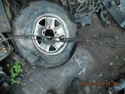 Тросик ручного тормоза. Toyota Lite Ace, CR21, CR21G, CR22, CR22G, CR27, CR27V, CR28, CR29, CR29G, CR30, CR30G, CR31, CR31G, CR36, CR36V, CR37, CR38...