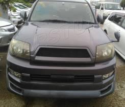 Обвес кузова аэродинамический. Toyota Hilux Surf, RZN210, RZN210W, TRN210, TRN210W, VZN210, VZN210W Toyota 4Runner, GRN210, GRN215, UZN210, UZN215 Toy...