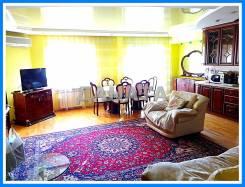 2-комнатная, улица Некрасовская 53б. Некрасовская, агентство, 85кв.м.
