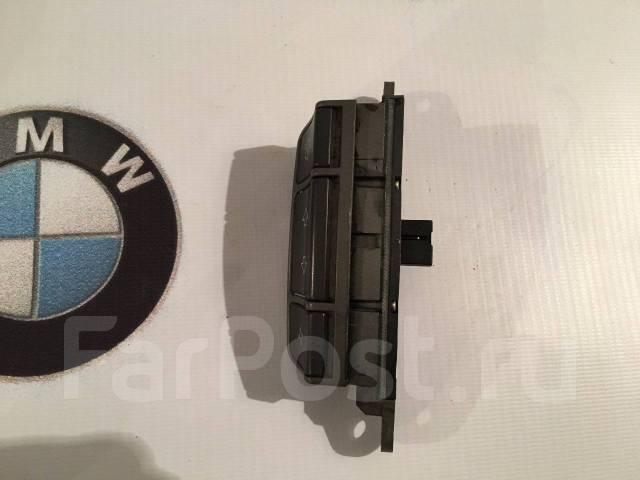Переключатель на рулевом колесе. BMW 7-Series, E65, E66, E67 Alpina B7 Alpina B Двигатели: M54B30, M67D44, N52B30, N62B36, N62B40, N62B44, N62B48, N73...
