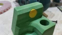 Моделирование изготовление и копирование деталей