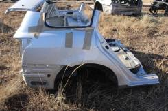 Крыло заднее правое Toyota Corolla Fielder NZE141 NZE144 ZRE142