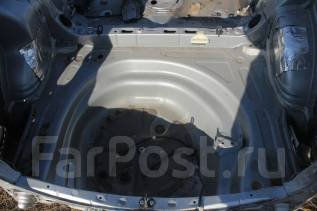 Ванна в багажник. Toyota Corolla Fielder, NZE141, NZE141G, NZE144, NZE144G, ZRE142, ZRE142G