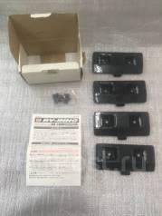 Скобы-держатели. Honda Accord, CF6, CF7, CH9, CL2