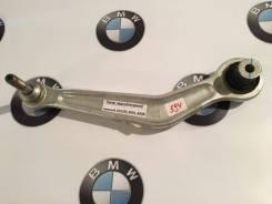 Рычаг поперечный. BMW: 6-Series Gran Turismo, M6, M5, 5-Series, 6-Series, 7-Series Alpina B Alpina B7 Двигатели: S85B50, M47D20TU, M47D20TU2, M47TU2D2...