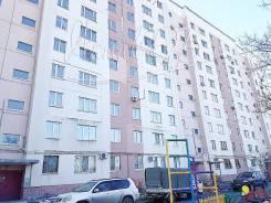 2-комнатная, улица Калинина 109. Чуркин, агентство, 51 кв.м. Дом снаружи