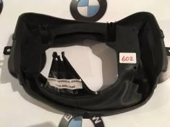 Панель рулевой колонки. BMW 7-Series, E65, E66, E67 Alpina B Alpina B7 Двигатели: M54B30, M67D44, N52B30, N62B36, N62B40, N62B44, N62B48, N73B60