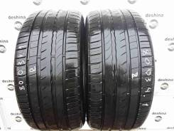 Pirelli Cinturato P1. Летние, 2013 год, износ: 10%, 2 шт