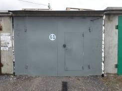 Продам жби гараж