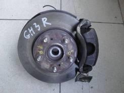Ступица. Honda HR-V, GH1, GH3 Двигатели: D16A, D16AVTEC