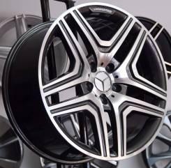 """Mercedes. 9.5x20"""", 5x130.00, ET45, ЦО 84,1мм."""