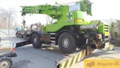 Kobelco RK250. -5 Panther, 7 545 куб. см., 25 000 кг., 31 м.